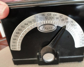 Metronome  Franz electric  LM-FB-4
