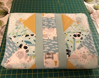 Custom made baby quilts made to order