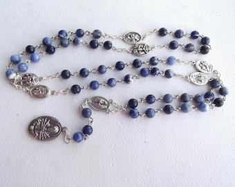 Seven Sorrows of Mary Chaplet Seven Sorrows Servite Rosary