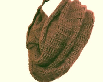 Claire's Cowl Sassenach Inspired Crochet Pattern Easy PDF Crochet Pattern Is not a finished product It is a PDF Pattern