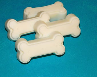 Shea Butter Soap - Dog Soap