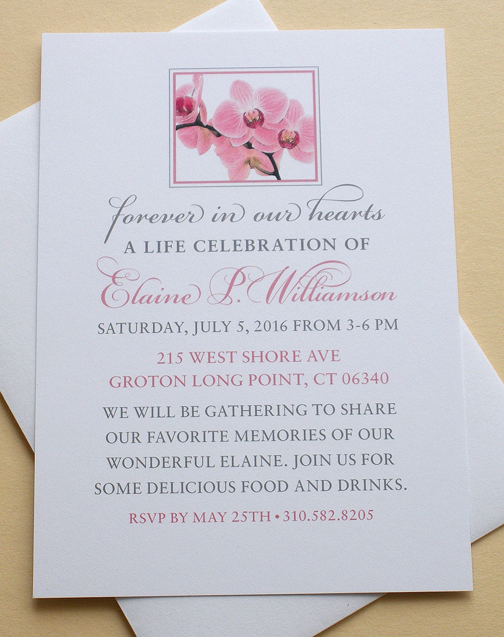 Lovely Memorial Prayer Cards Template Images - Professional Resume ...