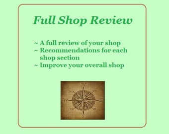 Etsy Shop Review, Etsy shop Critique, SEO help, Etsy marketing, Etsy Success, Shop Critique, Shop Review, Etsy Shop Help, SEO, Etsy Review,