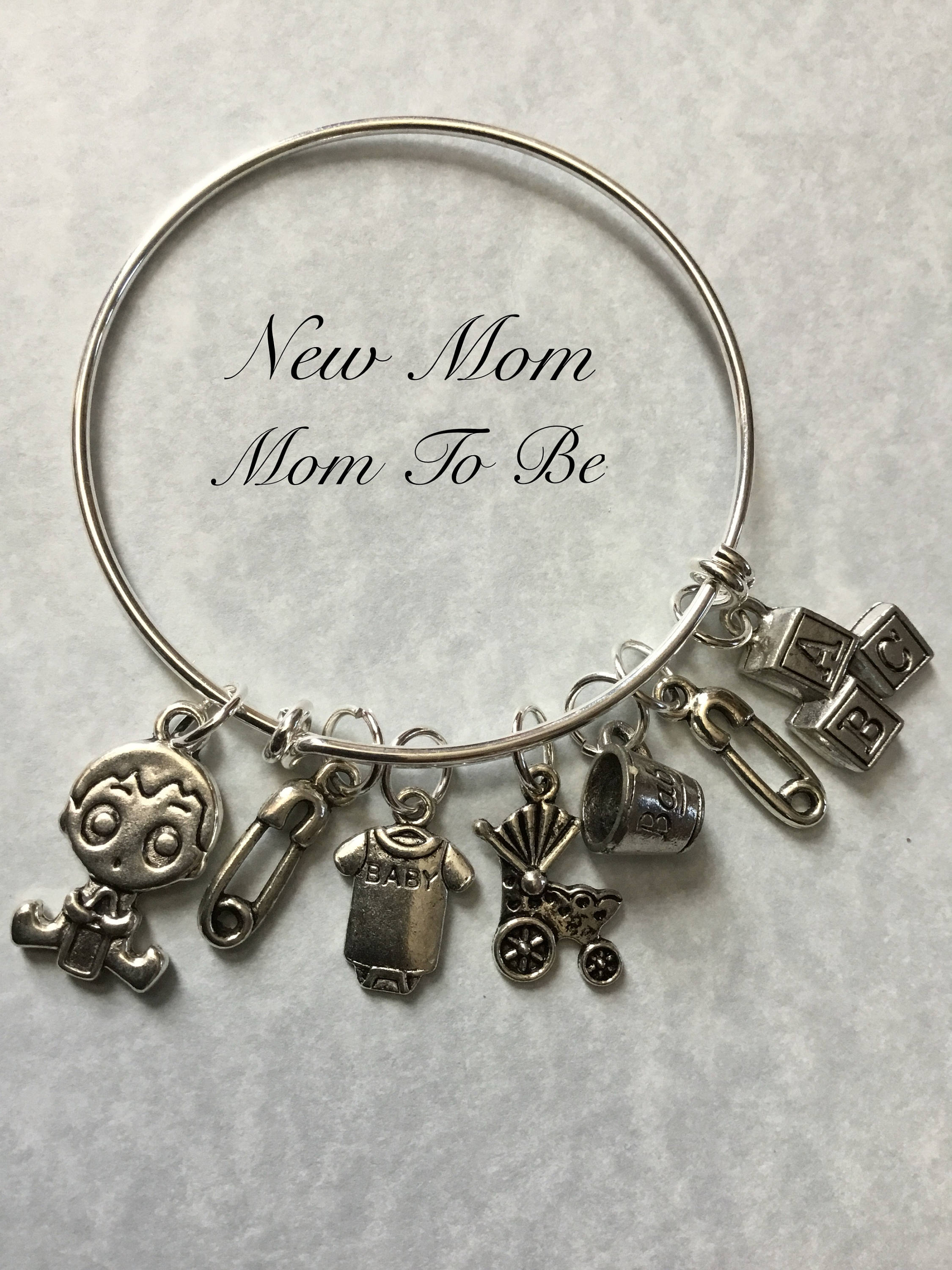 by mother lovethelinks bangles mom bangle and bracelet daughter original product message