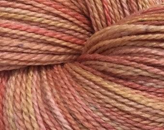 Peel- Superwash Wool/Seacell
