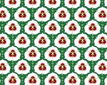 Utah Deco State by Tiffany Lerman of In The Beginning Fabrics