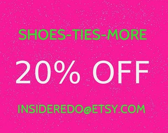 ON SALE 20% MARKDOWN Sale ~ Saturday 6/16 Thru 7/8~ Includes All shop Items ~ See You then!