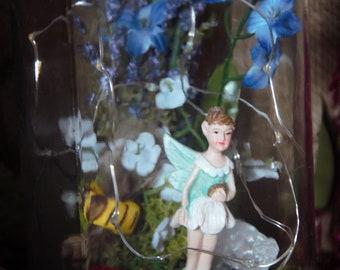 Fairy Night Light