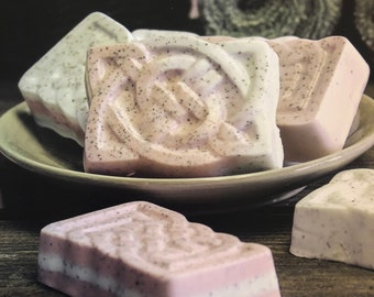 Bar soap - Several scents