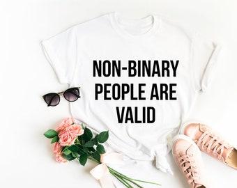 Non Binary  NonBinary  Nonbinary  NonBinary Pride  Trans  LGBTQ  LGBTQ Pride  LGBTQA  Transgender  Trans Pride  lgbt Shirt