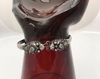 FOO DOGS Bracelet -  Hand Made in Bali, Indonesia -925 - Whimsical