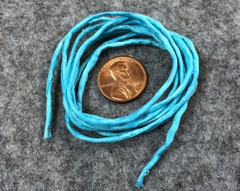 Hand-Dyed Silk 2mm Cord #19