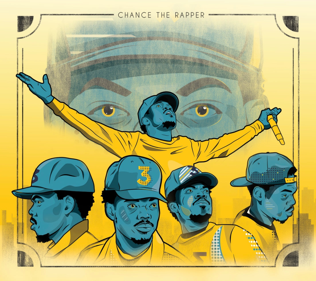 Chance The Rapper Dream Come TrueHip Hop