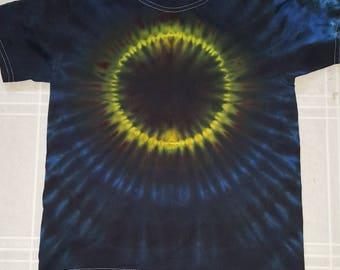 Eclipse Tie Dye - Total Eclipse Clothing - Tie Dye -