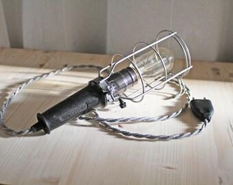 LAMP LIGHT ATROW