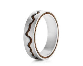 Livlina - Wood Rings Uk