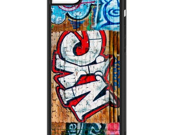 Andre Charles NYC Graffiti iPhone 6 Cover