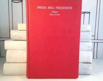 Pride and Prejudice by Jane Austen (1958)