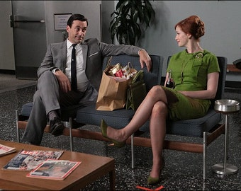 Mad Men 11x14 Photo Poster #1399