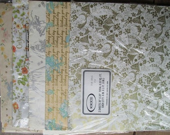 Gift Wrapping Paper Vintage Wedding Gift Wrap