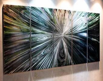 Modern Contemporary Metal Wall Art. Oil Painting Wall Art.Metal Sculpture Wall Art. Metal Painting Wall Art. Metal Wall