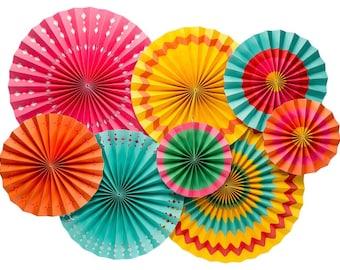 Fiesta Decorations,Fiesta,Fiestaware,Cinco de Mayo,Fiesta Bachelorette,Mexico Decoration,Fiesta Birthday,Fiesta Baby Shower,Mexican Decor