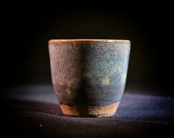 Tiny Handmade Pottery Planter