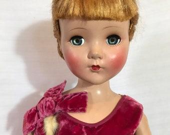 "Vintage Arranbee ""Nancy Lee"" Doll by R&B"