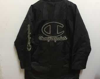 Vintage Fubu Nylon Jacket Big Logo Spell Out Embroidery Q5NMcSe8