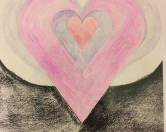 Healing Heart #6