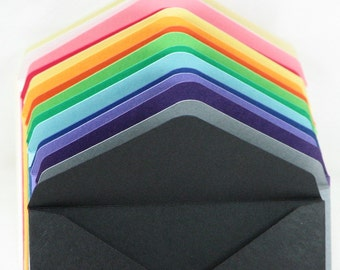Instax Instant Film Mini Envelopes Custom Color
