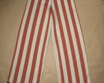 Gaultier vintage # early 90's  #women sailor trousers # sz  S