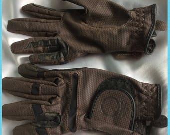 Little Knight, bike accessories... Gloves Cook tXS Brown
