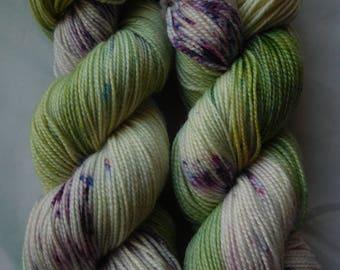 Sweet Ludo Sock Weight Yarn