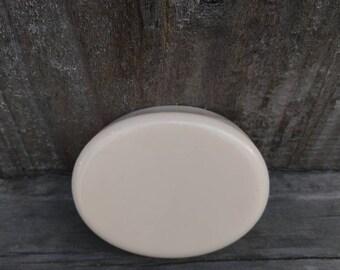 Desert Dweller (palo santo, myrrh, vanilla) Goat's Milk Soap