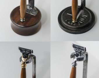 Wrench Razor Stands
