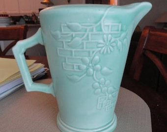 C993)  Vintage OP Pitcher  made in England