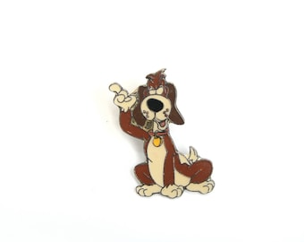 Dog pin, dog brooch, dog jewelry, Backpack pin, enamel pin, lapel pin, dog lapel pin, dog enamel pin, dog pins, dog lovers gifts, dog badge