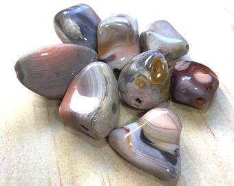 1-4 pieces Jasper Bead, Imperial Jasper, Freeform Agate, Destash