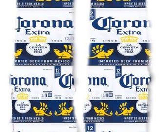 Corona Beer Socks, Beer Socks