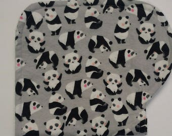 Handmade burp cloths/ baby burp cloth / burp cloth / new mom gift / new baby gift