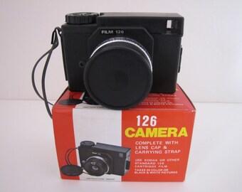 Camera 126