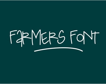 Farmer Font