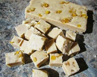 375g/750g Creamy St Clement's Fudge