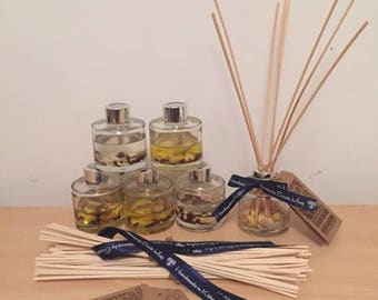 Reed diffuser Frankincense