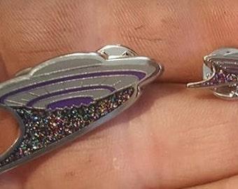 ADNB 2 UFO pin set