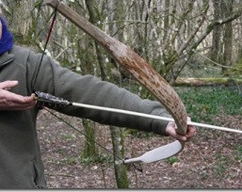 Bows and Arrows Workshop