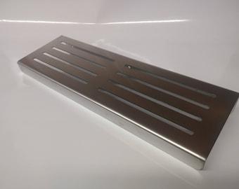 Stainless Shower Shelf