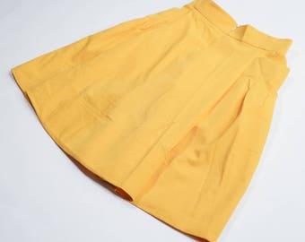 GUCCI - Cotton skirt