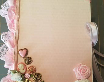 Pink Love Valentine Mini Album